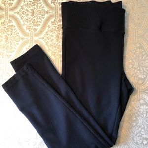 """BUNDLE ME"" Black Stretch Leggings"